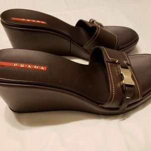 Prada Shoes - Prada Shoes